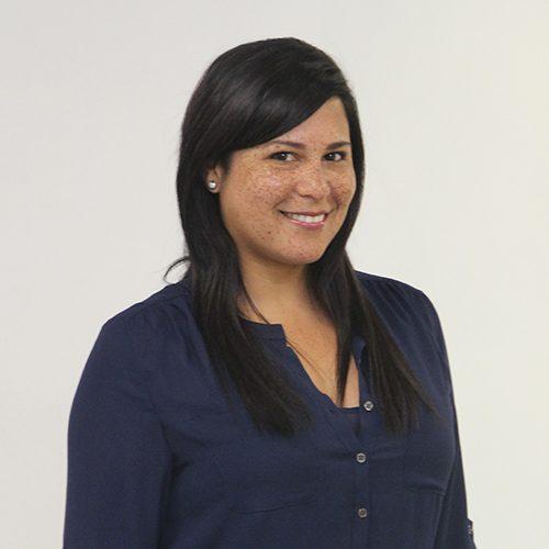 Angie Alfaro