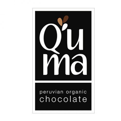 Q'uma Chocolates