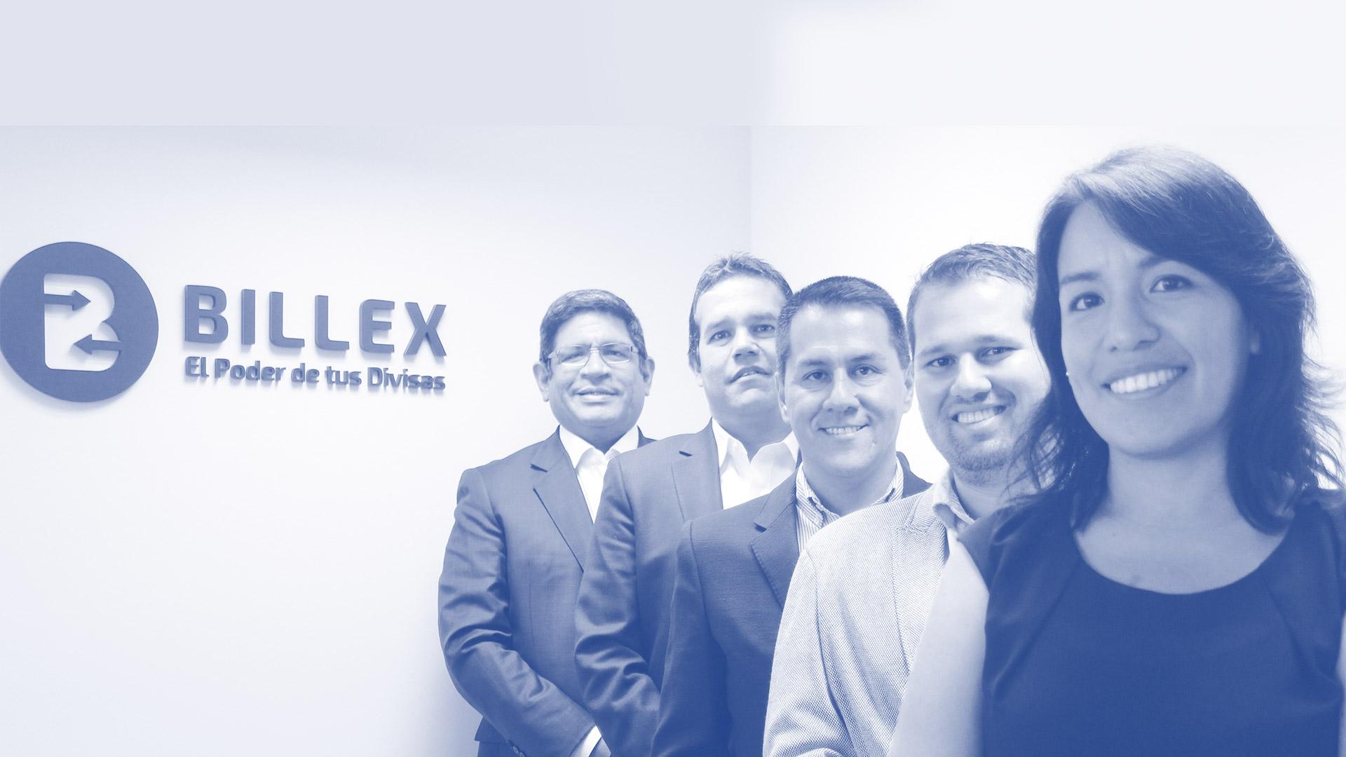 Billex: Espera transacciones por US$5 millones en el segundo semestre de 2018
