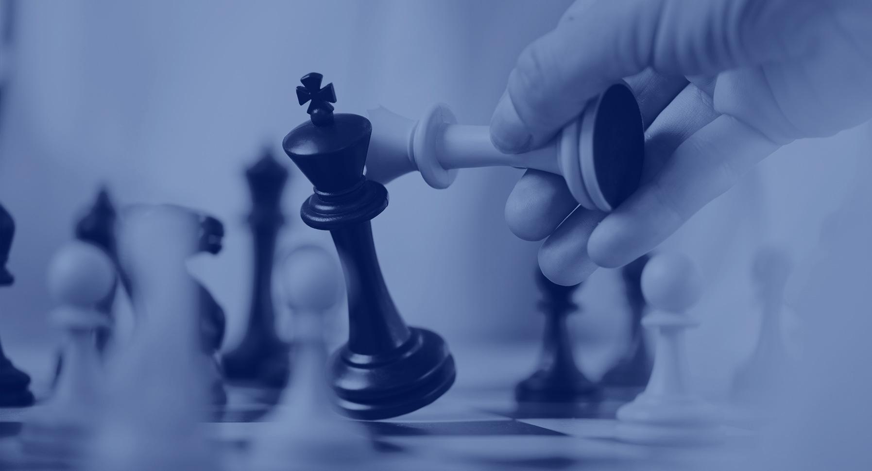 Gestión estratégica comercial