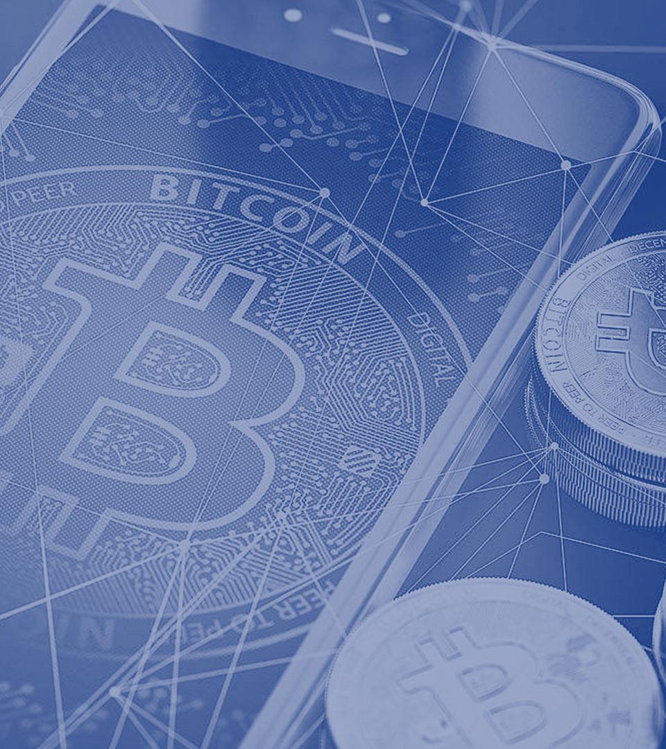 Criptomonedas y el blockchain en el e-commerce