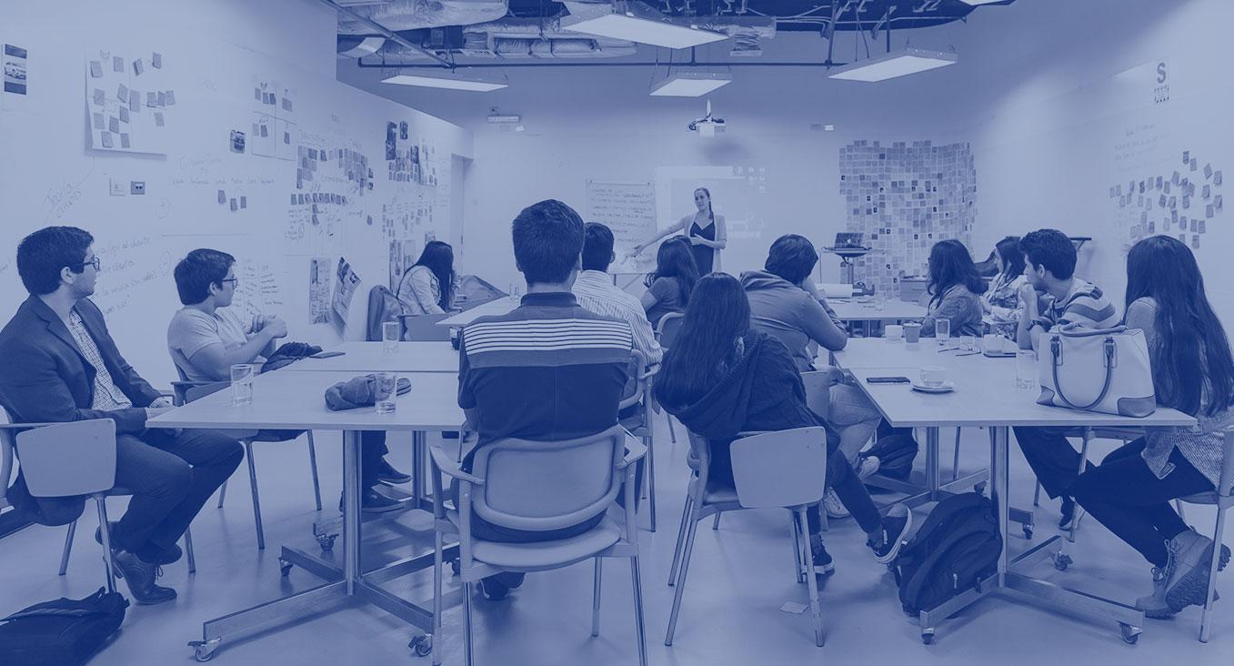 Descubriendo el Design Thinking