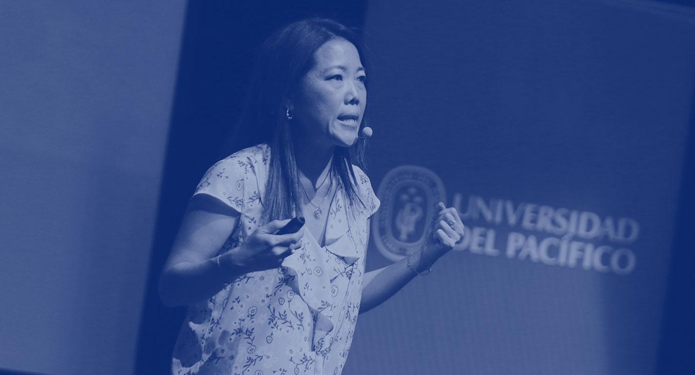 UPTalks: inspirar para innovar