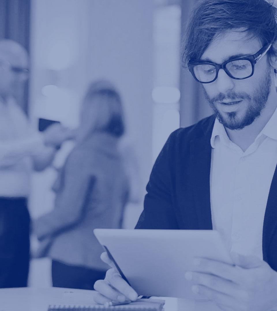 Industria fintech y préstamos online