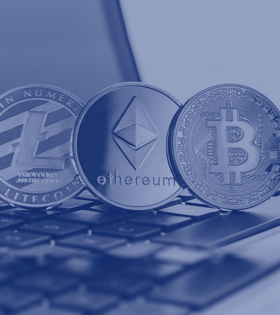 Blockchain y la nueva economía