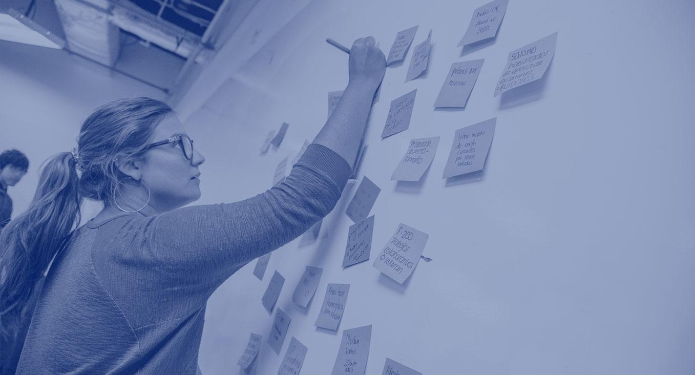 Diseña tu vida usando Design Thinking