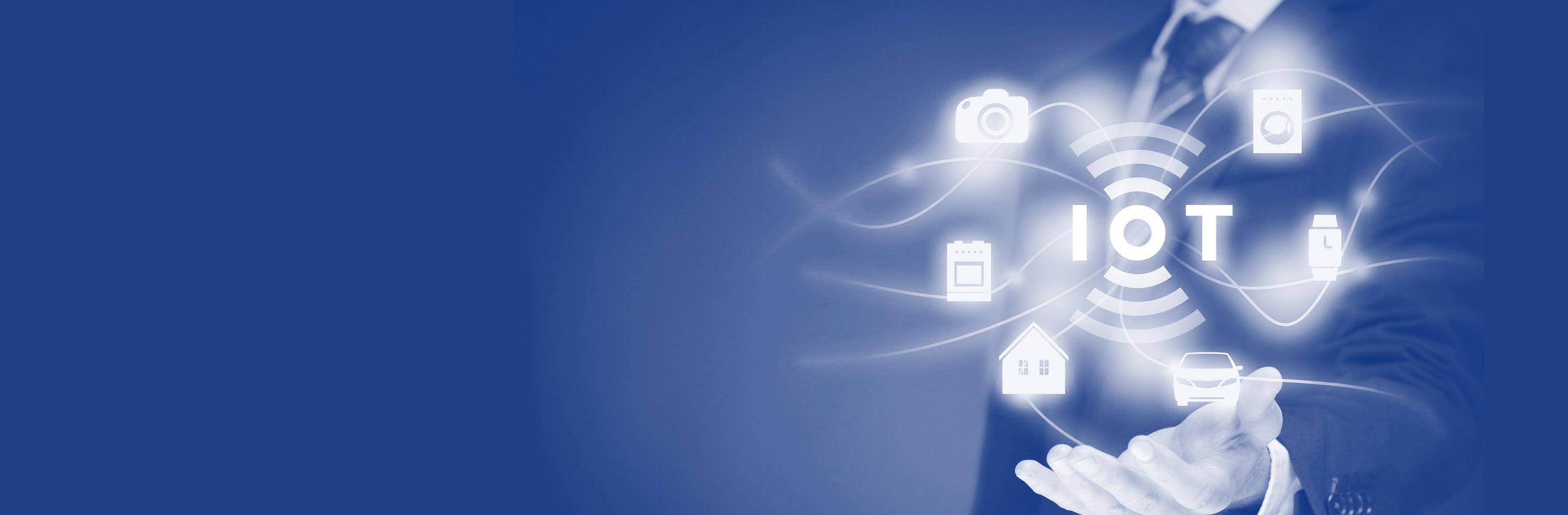 El Internet de las Cosas (IoT) como parte de la transformación digital