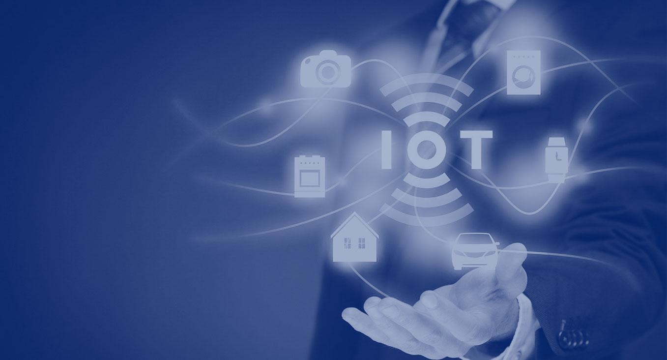 Internet de las Cosas – IoT Como parte de la Transformacion Digital