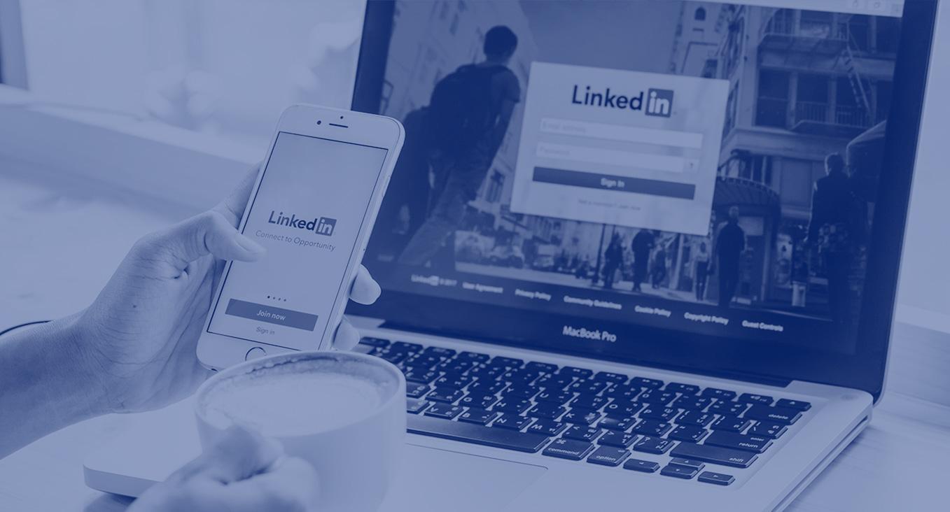 LinkedIn como estrategia de generación de nuevos clientes B2B