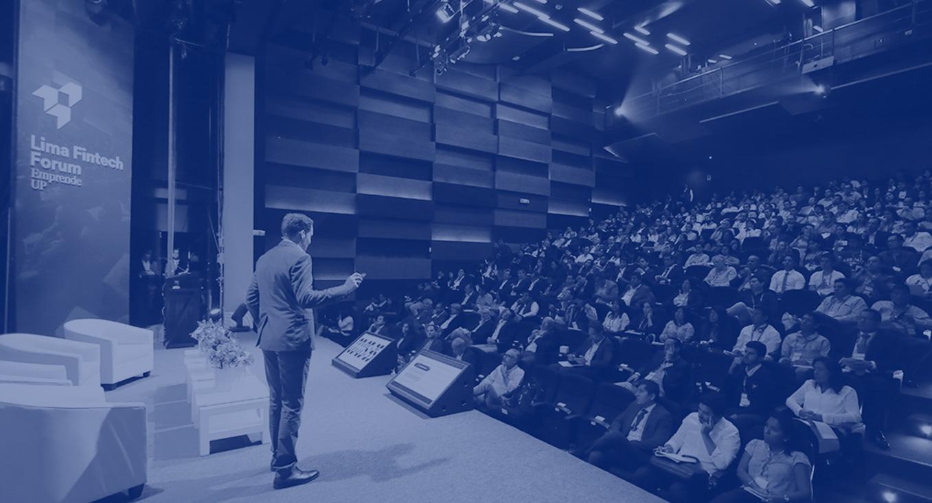 Lima Fintech Forum 2019