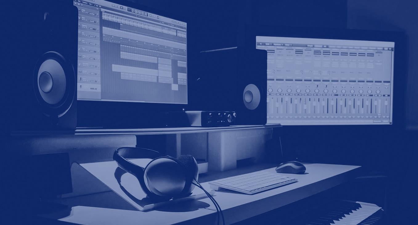 Comunicación Innovadora: Herramientas de audio y música