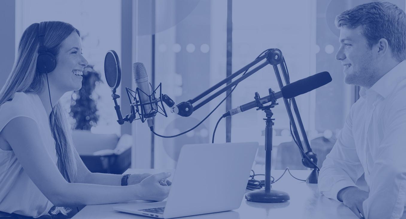 Diseño de Podcast